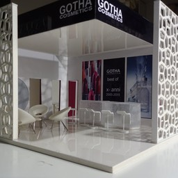 Cosmetic Exhibition Stand Design : Exhibition stand design manuelafreigang